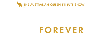 Queen Forever Sticky Logo