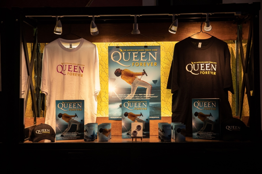 QueenForeverCrown
